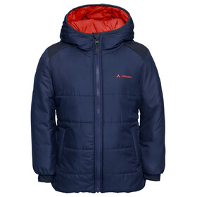 VAUDE Greenfinch Jacket Boys cobalt